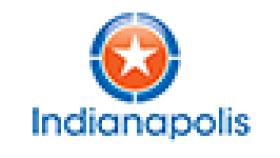 Site oficial de turismo de Indianápolis