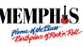 Site oficial de turismo de Memphis
