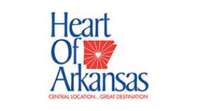 Logotipo Heart of Arkansas