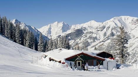 Aspen/Snowmass, Colorado: World-Class Skiing and Much More