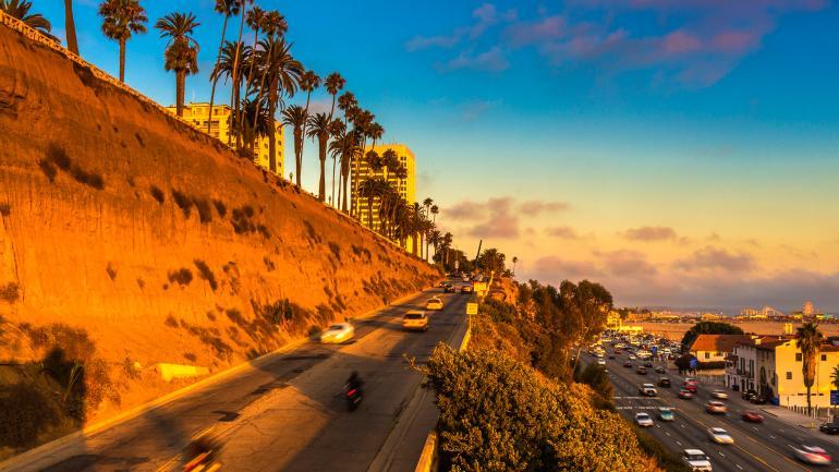 Viagem de carro pela Pacific Coast Highway | Visit The USA