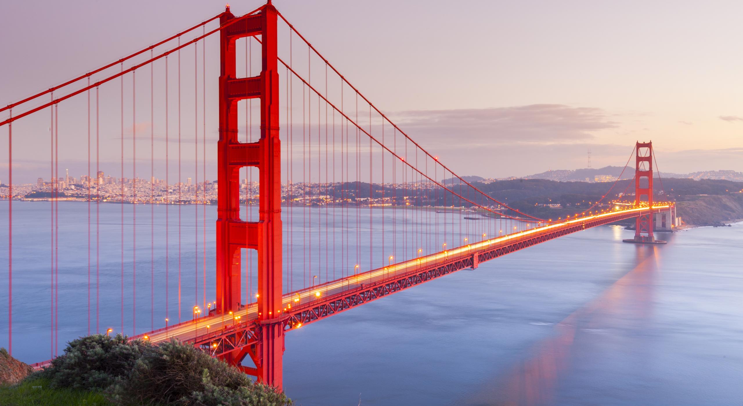 Uma ode à Golden Gate Bridge | Visit The USA