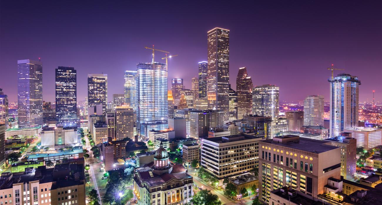 Houston: um dos destinos mais baratos para viajar em 2019