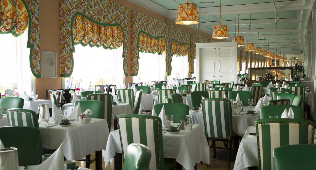 Superb Michigan. Grand Hotel: ... Part 25