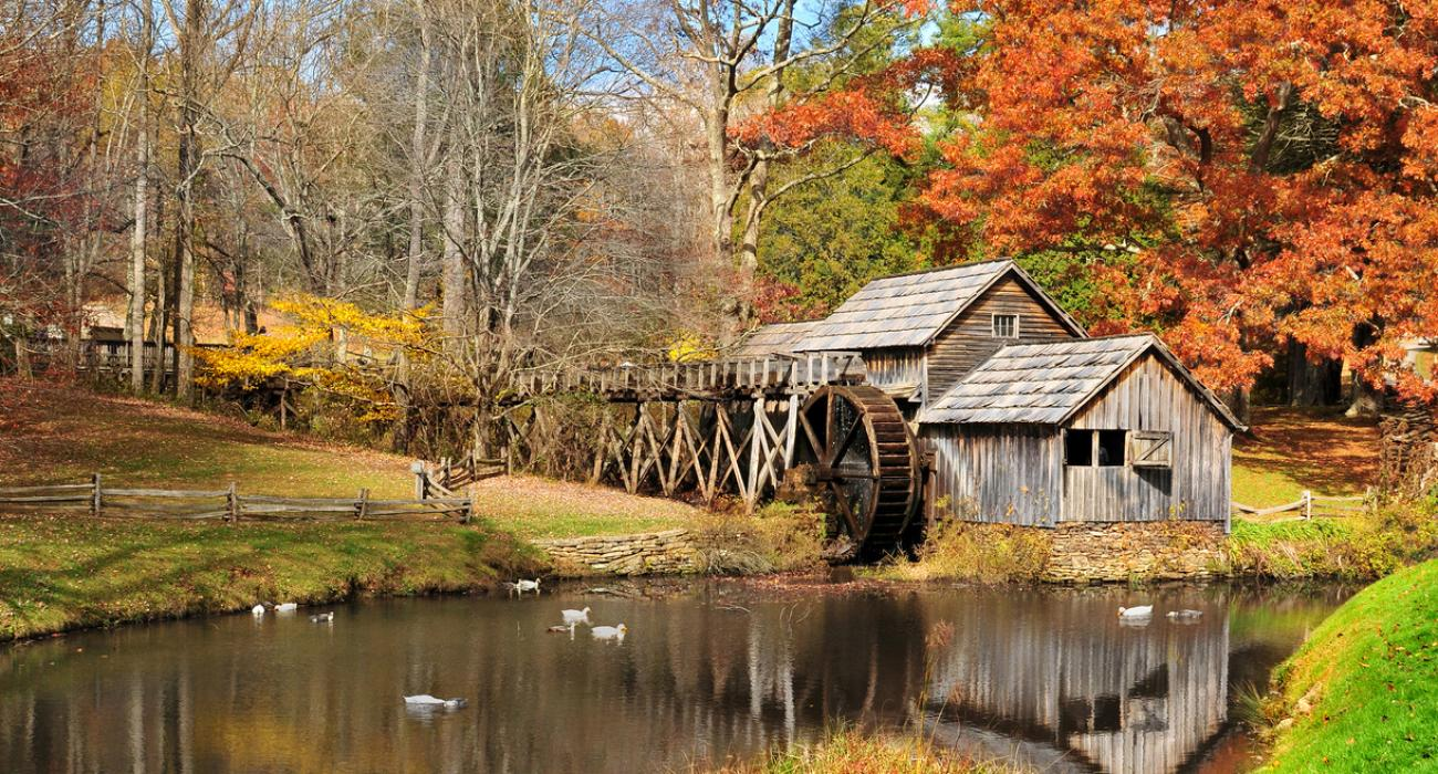 Rhode Island Farms To Visit