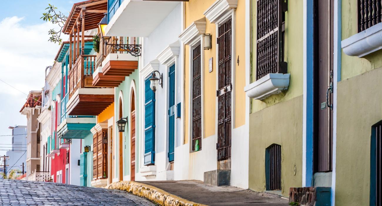 Cafe San Juan Mayaguez