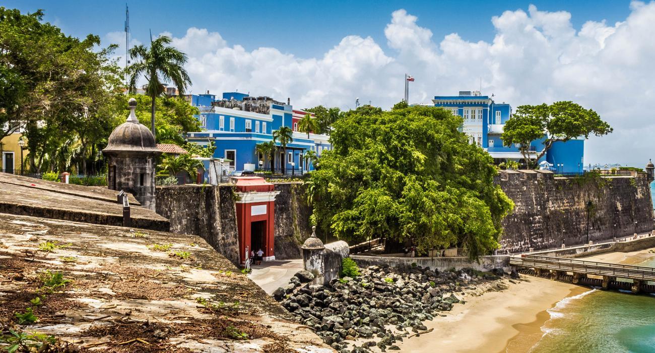 San Juan, Porto Rico: cidade velha, praias, bairros e atrações