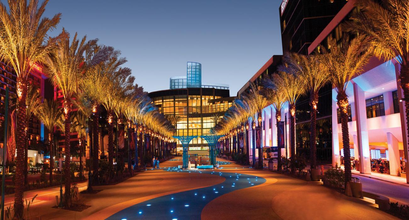 Clarion Hotel Anaheim Convention Center