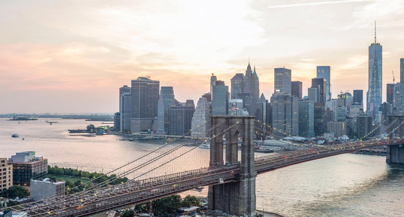 Extremamente Cidade de Nova York | Visit The USA RV87