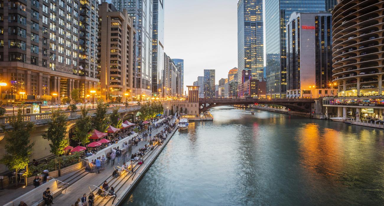 Visite Illinois   Illinois, EUA