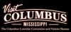 Site de viagens oficial de Columbus