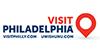 Site oficial de viagens da Filadélfia