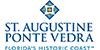 Site oficial de turismo de St. Augustine e Ponte Vedra