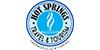Site oficial de turismo de Thermopolis